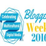 Bloggerweek 2016 1st Recap