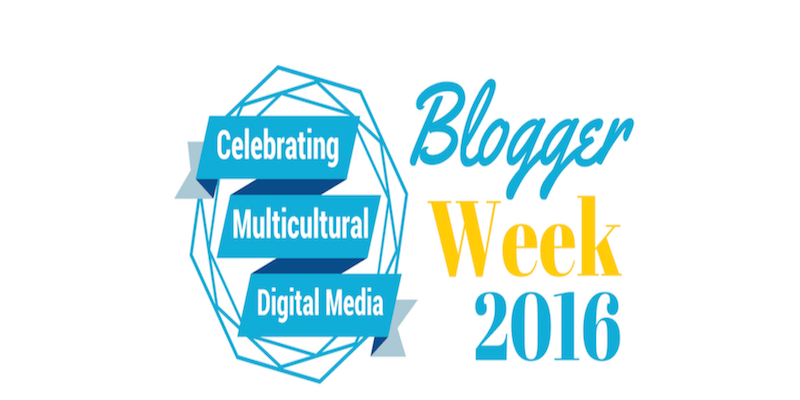 BloggerWeek 2016