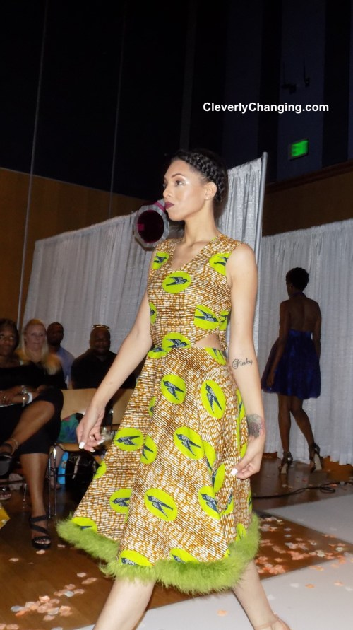 Naturalista Hair and Fashion Show
