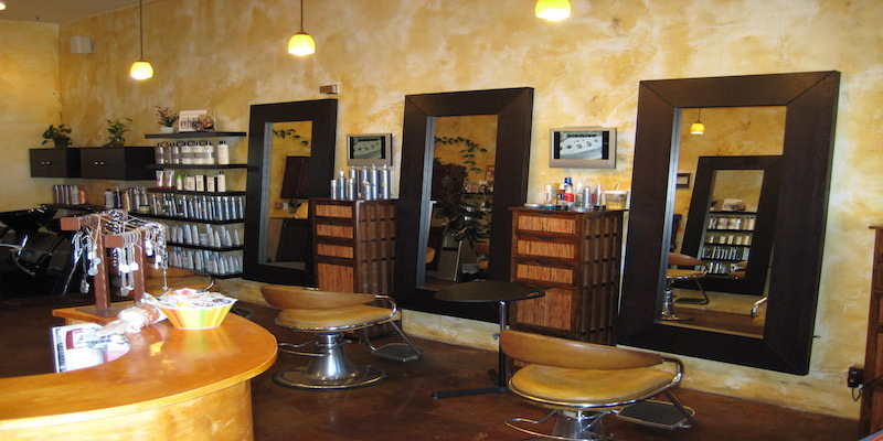 hair salons and beauty needs