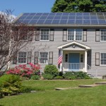 Solar Panels and Sustainable Home Energy