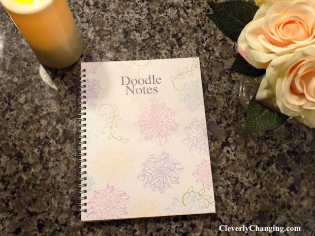 House of Doolittle Doodle Notes Review