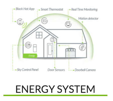 Energy System from Black Hat Security