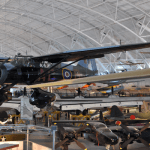 The Udvar-Hazy Center is not your average Air and Space Museum