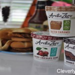Arctic Zero Frozen Desserts Review
