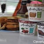 Arctic Zero Frozen Desserts Review