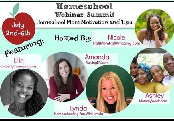 Homeschool Webinar Summit