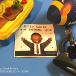 Kid's Lit Review: Riley Can Be Anything by Davina Hamilton