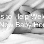 Prepping the Home for Baby