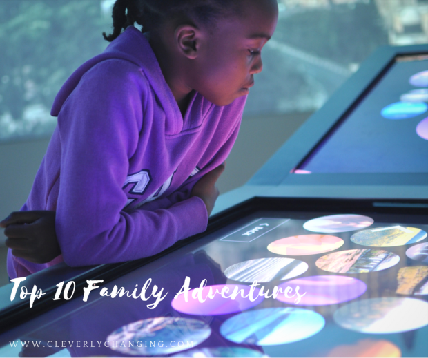 Museum of the Bible: Top 10 Family Homeschool Adventures