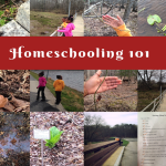 Homeschooling: This is How We Do it