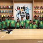 Review Free 3-day Summer Apple Camp