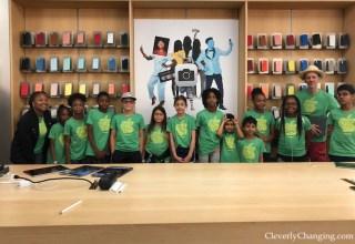 2018 Apple Camp