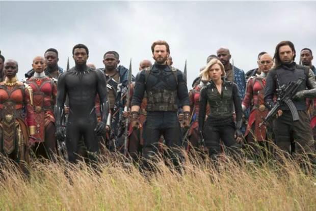 Avengers Infinity War Digital HD release July31_2018