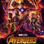 Drum Roll Please…..Avengers Infinity War is Finally Available on Bluray #InfinityWarBluray