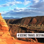 The Most Scenic Travel Destinations in the USA