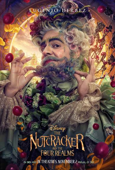 Eugenio The Nutcracker