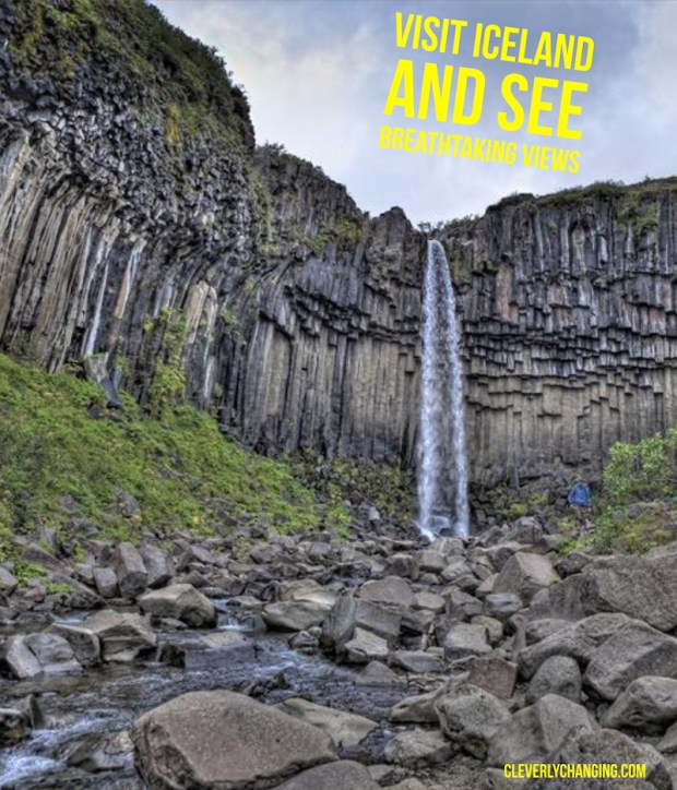 Take a Trip to Iceland the Natural Beauty is Amazing