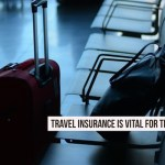 Travel Insurance is Vital  for Overseas Trips