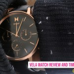 SMART Goals and a MVMT for Her Review – Vela Watch