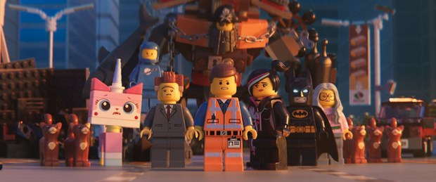 The LEGO® Movie 2: The Second Part characters image