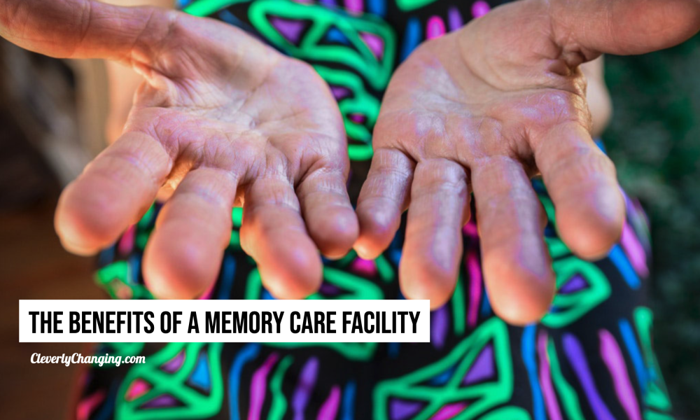4 Outstanding Reasons to Choose a Memory Care Facility