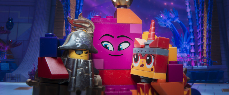 The LEGO® Movie 2- The Second Part image from Warner Bros. Home Entertainment Still Shot