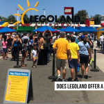 LEGOLAND and their Disability Pass