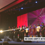 Maryland Gospel Choirs Compete Before Celebrity Judges