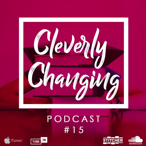 CleverlyChanging Homeschool Podcast