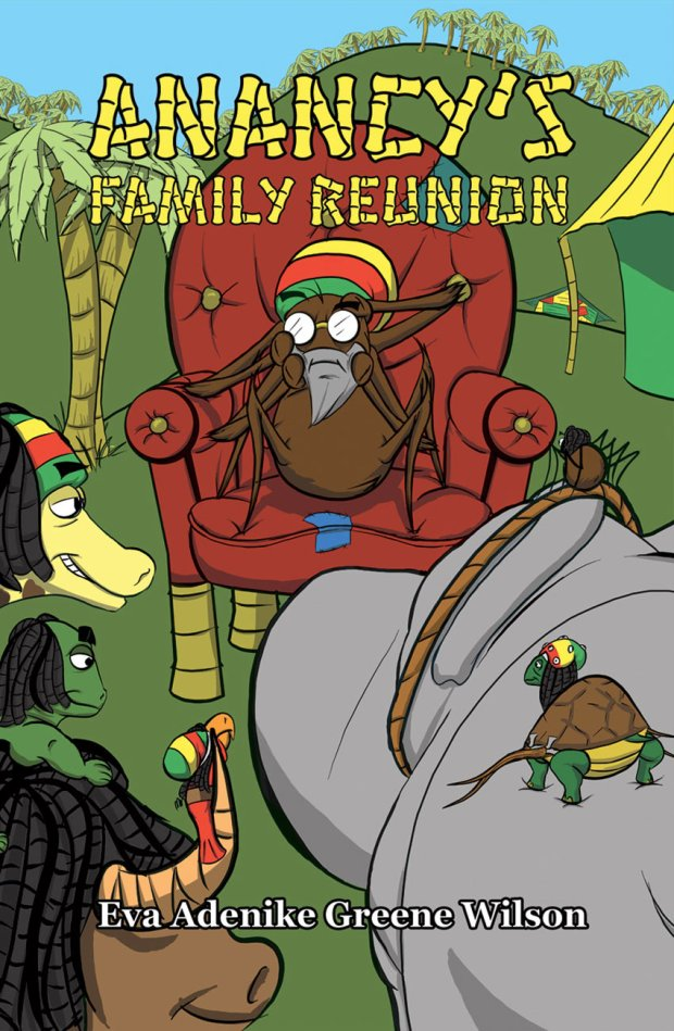 Anancy-Family-Reunion-Eva-Wilson