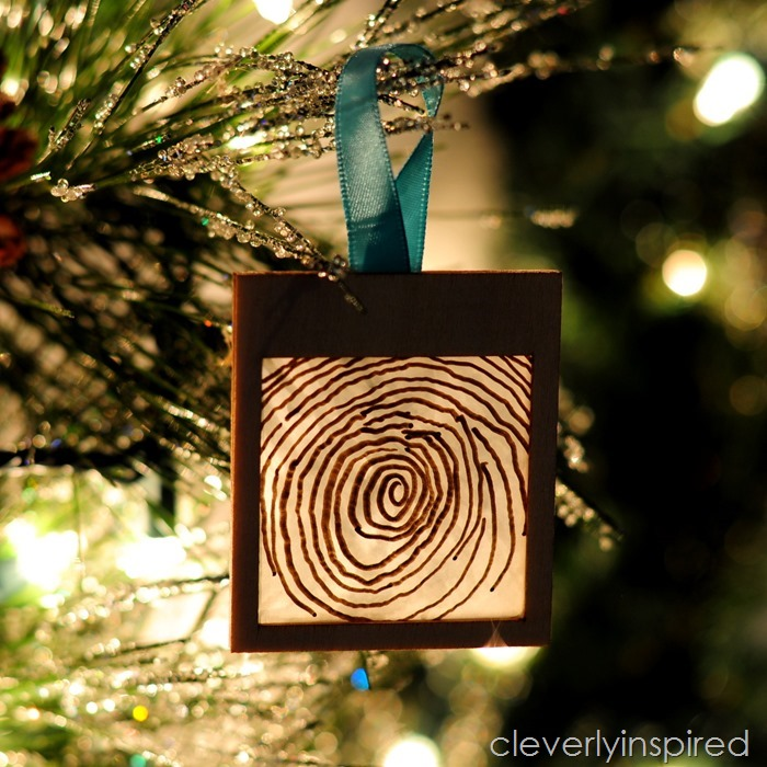 fingerprint christmas ornament (9)