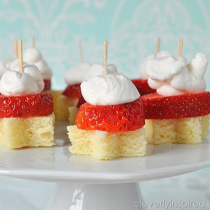 strawberry shortcake sliders @cleverlyinspired (4)