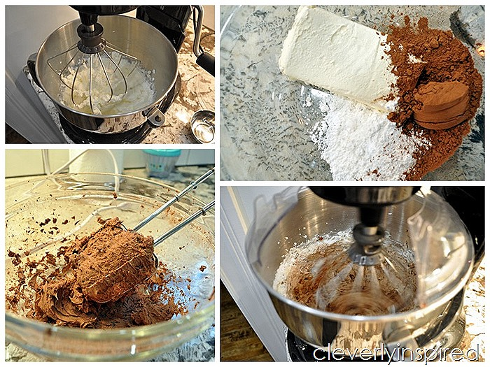 cold chocolate fondue @cleverlyinspired (4)