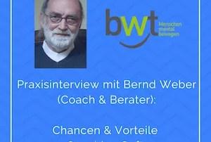 Coaching-Software-Weber-Interview-Erfahrungen