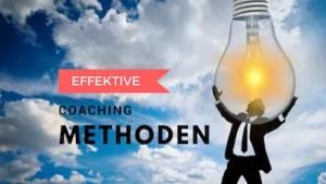 coaching-methoden
