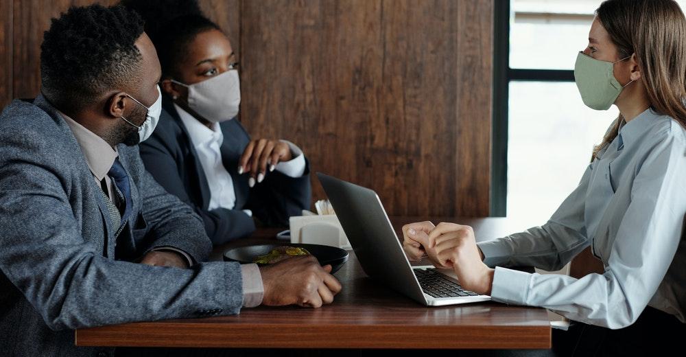 Recruiting through the Pandemic