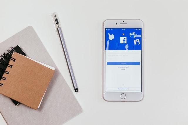 algorithms of Facebook and Instagram