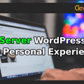 InterServer WordPress VPS: My Personal Experience - Clevious