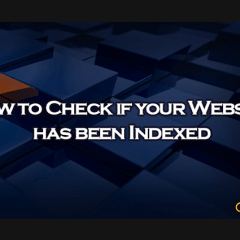 How to Check if Your Website has been Indexed - Clevious