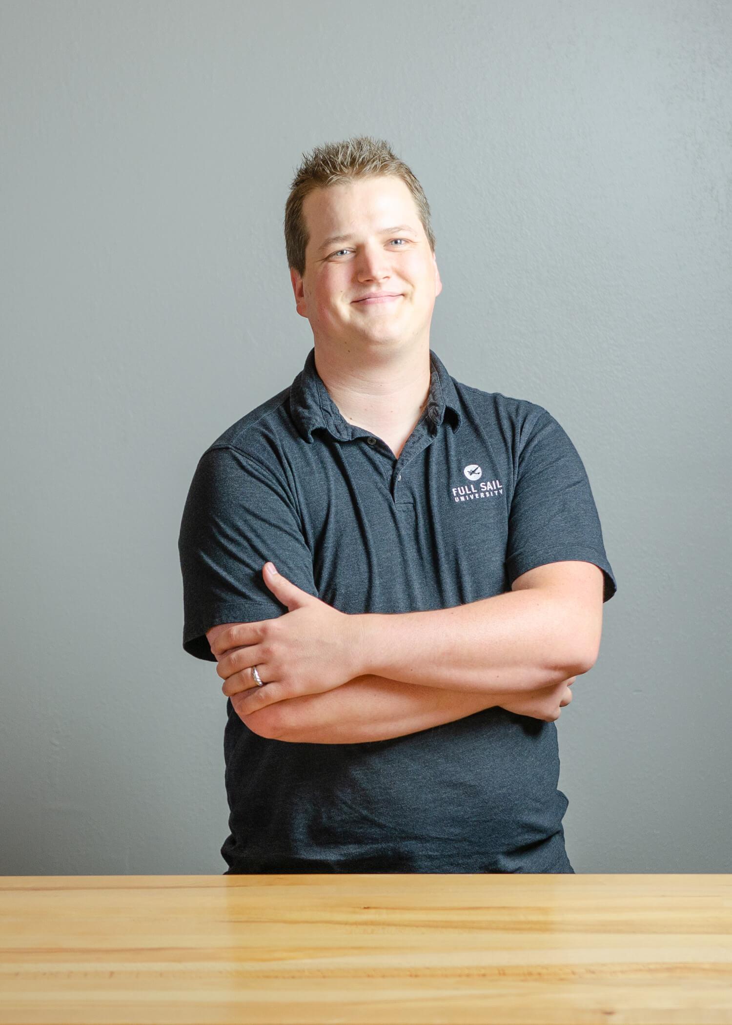 Jr. Game Developer