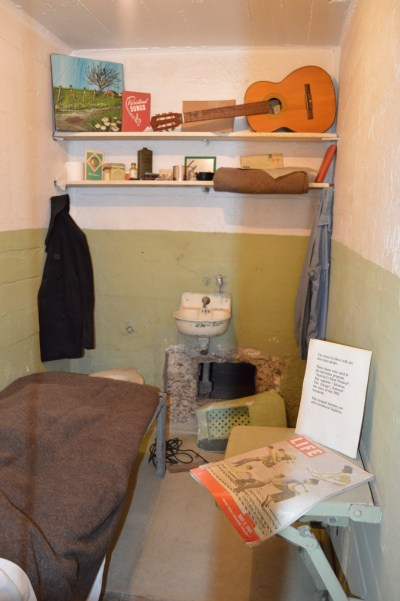 Example Cell in Alcatraz