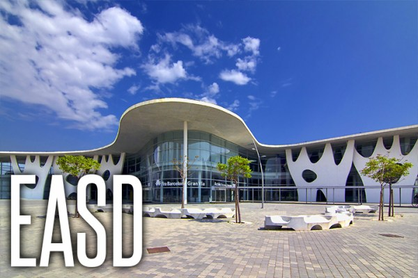 EASD 2019 Roundup: CGM Benefit Confirmed
