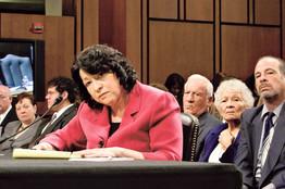 STOP Sotomayor Now -- Vote this week!