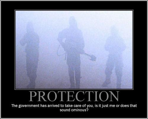 Delia Lopez (Oregon): Government protection?