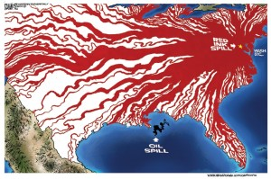 Shelli Dawdy's GiN post on Federal Red Ink Tsunami: The Life Boats Are Within Our Reach