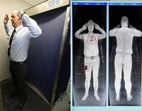 Researchers: TSA Misleading Public on Scanner Safety