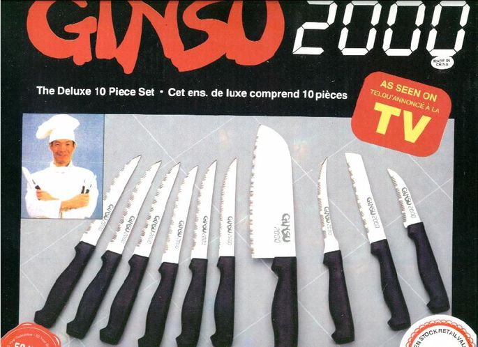Not Even a Whole Set of Ginsu Knives Can Help Bernanke with this Slice and Dice Job