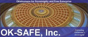 OK-SAFE Legislative Training Session