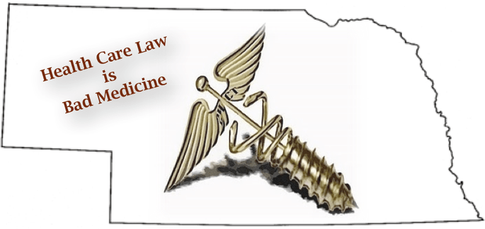 The State of Nebraska Has YOUR Medical Records: Next Up…the Feds